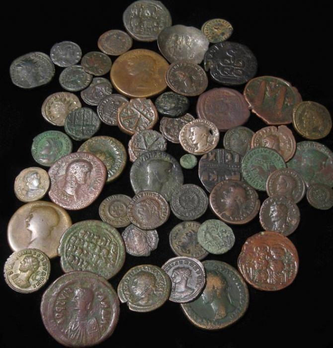 ce monede rusești sunt acum apreciate