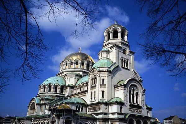 vacanță de vară în Bulgaria