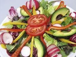 ce alimente conțin vitamina A și E