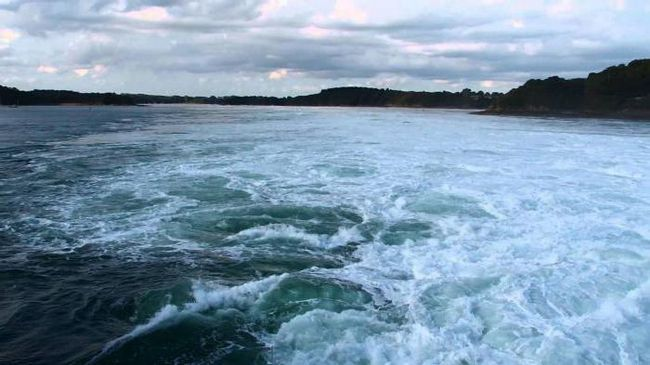 energia mareelor