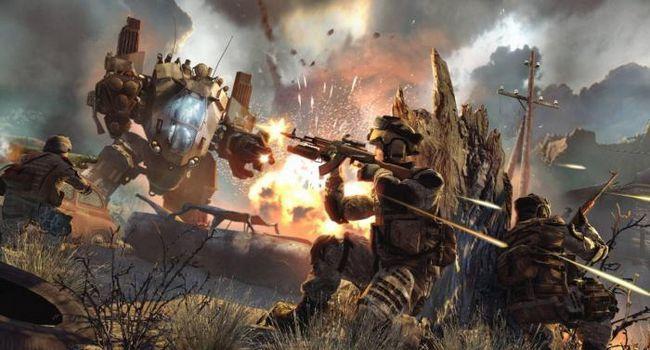 Trecerea jocului Războiul