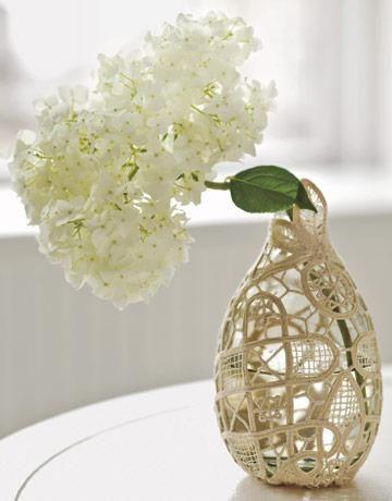 Vaza decorativă
