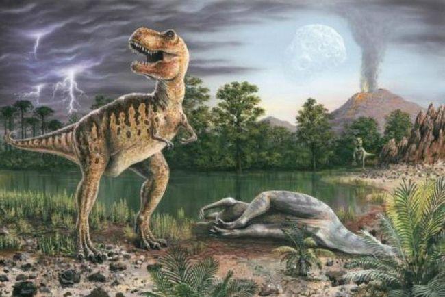 Perm Extincția