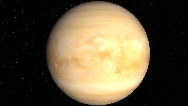 distanța de la soare la Venus