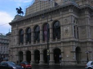 Opera de la Viena: istoria celebrului teatru