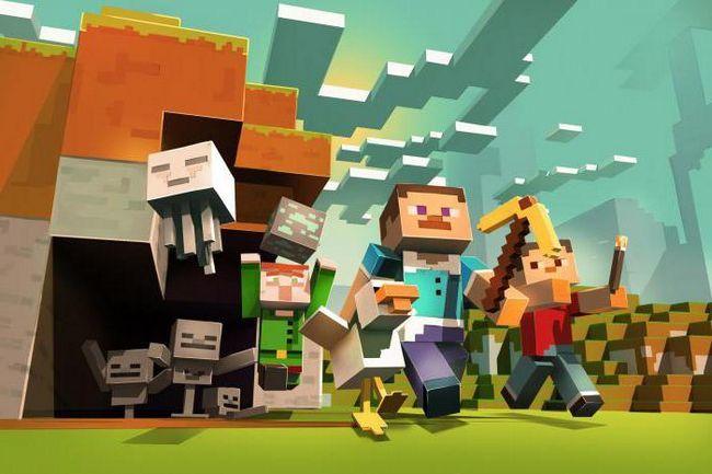 Versiunea Minecraft 0