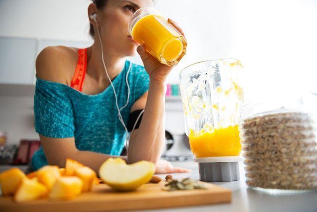 Dieta de primăvară pentru pierderea în greutate: meniuri și caracteristici