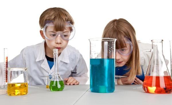 Ce este o substanță chimică?