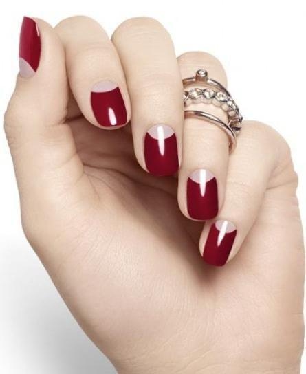 unghii manichiura