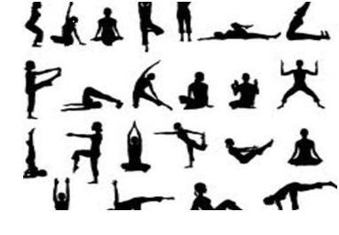 Tipuri de yoga: trăsături distinctive