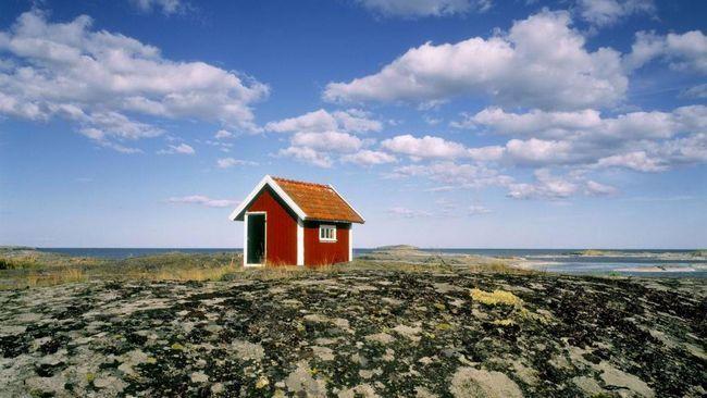 Casa mică