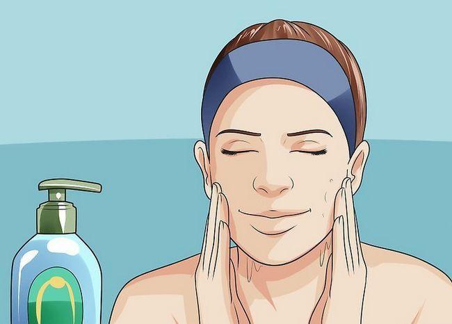 prevenirea acneei pe corp și față