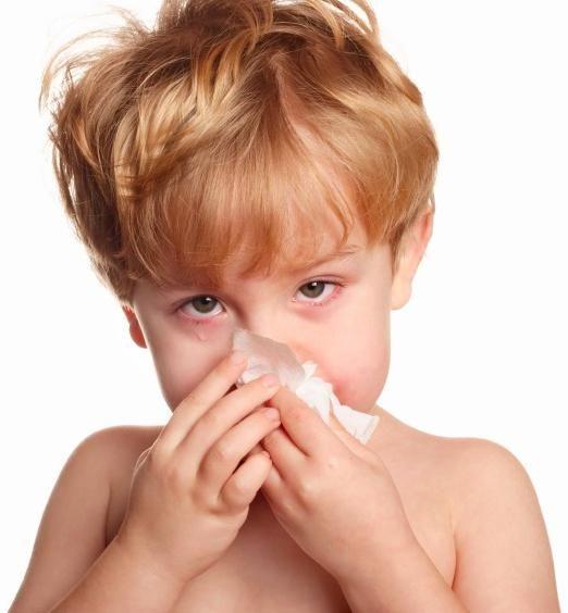 infecții virale la copii