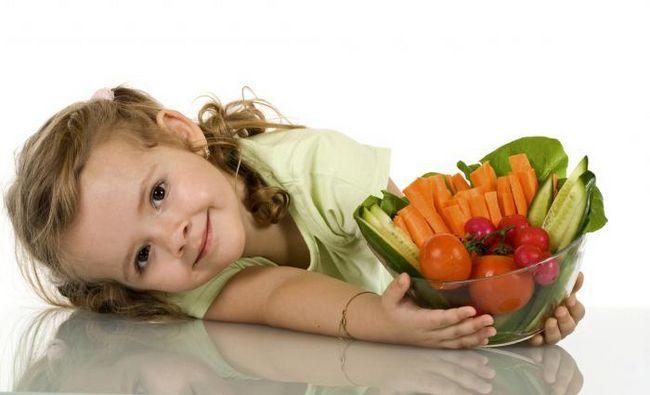 Vitamine pentru copii de la 3 ani - Dr. Komarovsky