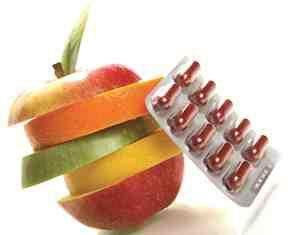 cele mai bune vitamine pentru adolescenti