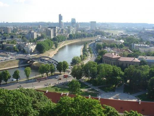 Vize în Lituania pentru cetățenii ruși