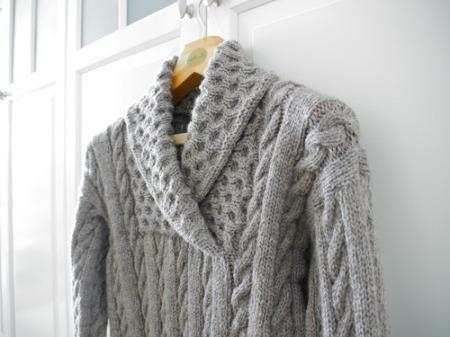Tricotat pentru bărbați, sau Cum să îmbrăcați soțul dvs. frumos