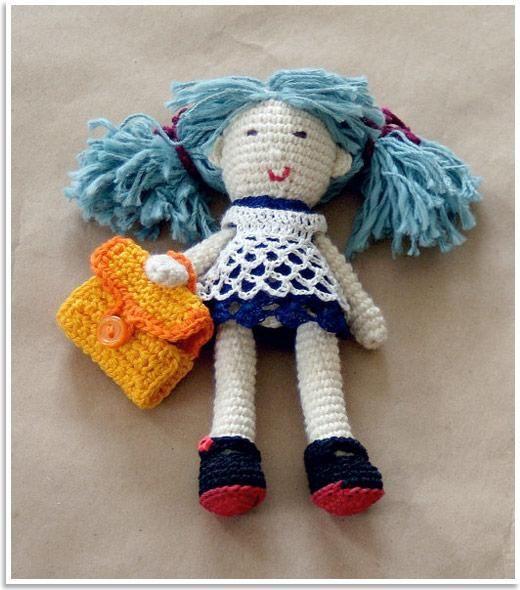 tricotat jucarii cu modele de croșetat