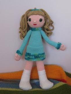 tricotat jucării croșetat