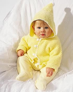Tricotat cu ace de tricotat pentru copii este un hobby util