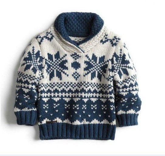 Articole tricotate pentru copii: cumpărăm sau fabricăm noi înșine?