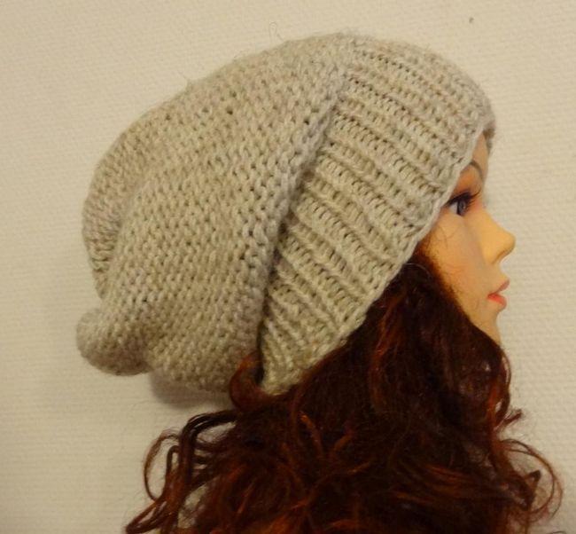 pălăria legată