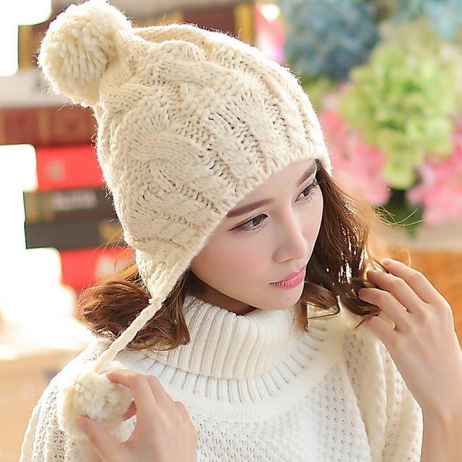 pălăria femeii