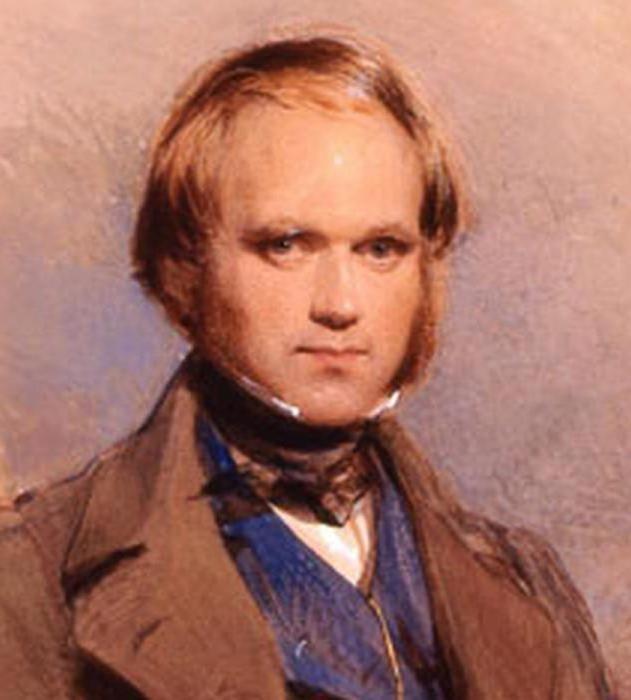 Contribuția lui Darwin la biologie