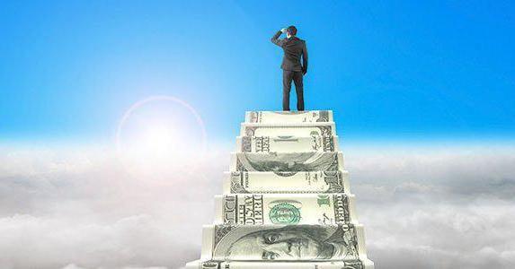 surse interne și externe de finanțare