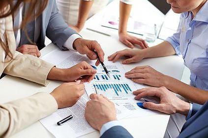 finanțarea externă și finanțarea internă