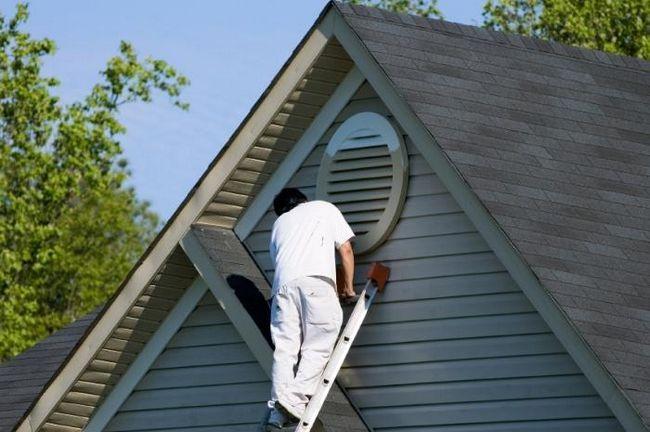 decorarea exterioara a caselor