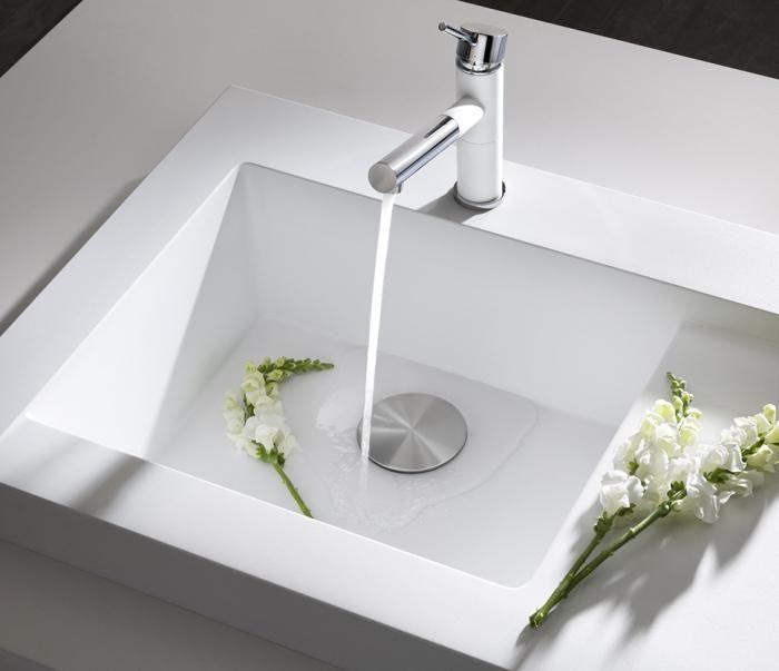 gustul rău al apei după un filtru de purificare a apei