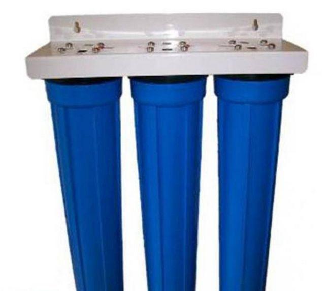 filtre de apă pentru apartament