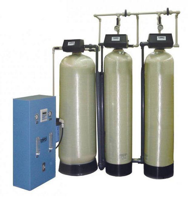 instalarea filtrelor de apă