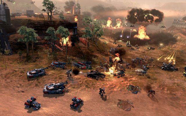 Strategia militară: revizuirea celor mai bune jocuri