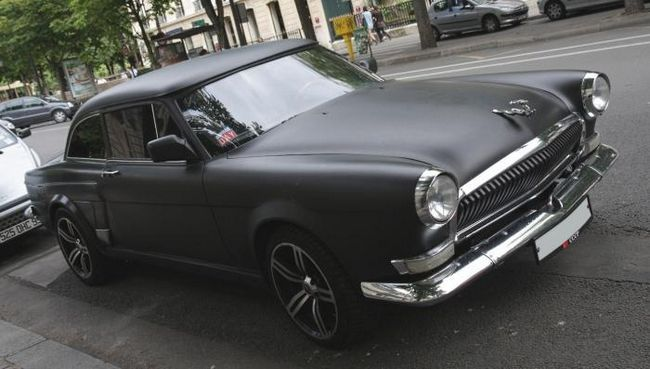 Volga 3110 - calitate și fiabilitate