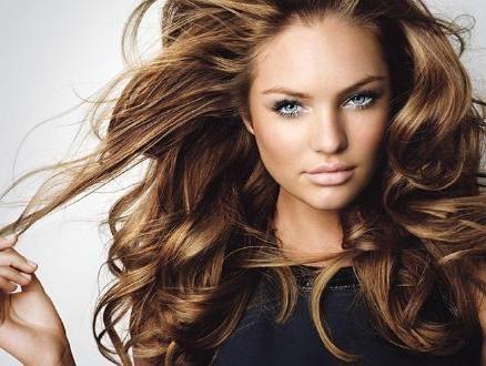 Wave pe păr este modalitatea perfectă de a vă transforma părul