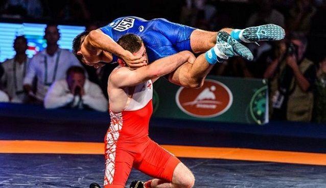 Freestyle wrestling: descriere, istorie și reguli