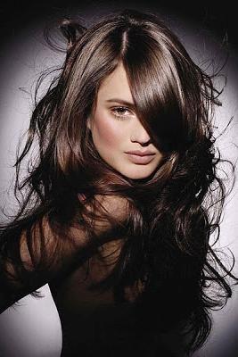 Întrebare despre umplere: cum să retrag culoarea părului negru?