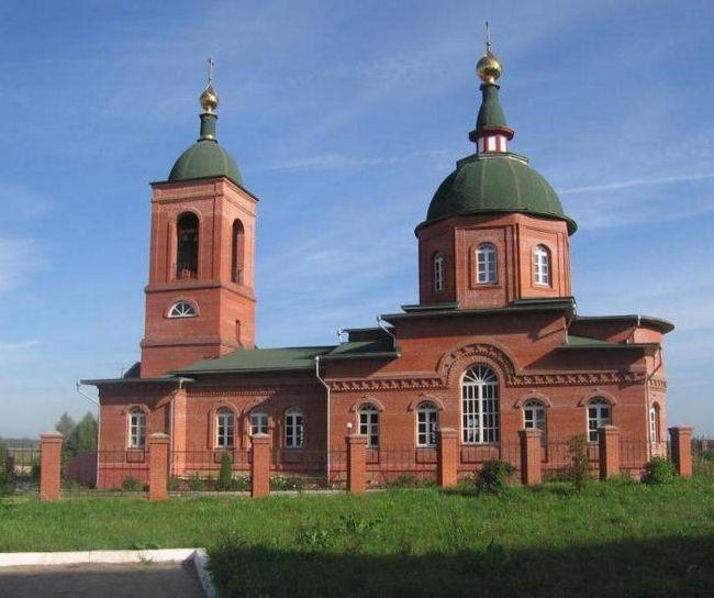 Vorotynsk regiunea Kaluga