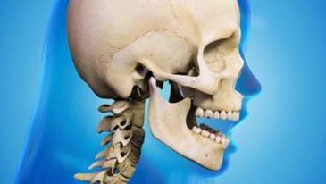 inflamația tratamentului articulației maxilare