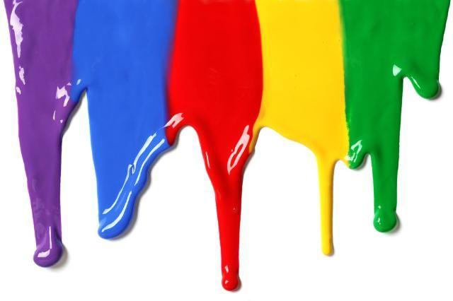 influența culorii asupra percepției