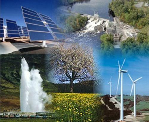 Surse regenerabile de energie. Importanța utilizării