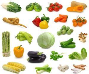 produse care conțin carbohidrați complexi. tabel