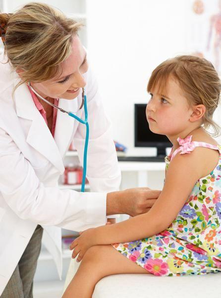 vulvită la un tratament pentru copii
