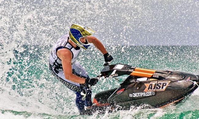 apă motocicletă