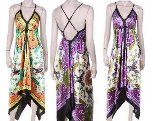 Model de rochie de vară