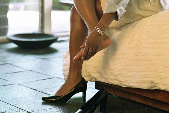 masaj picior