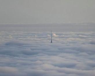 Care este înălțimea turnului Ostankino?