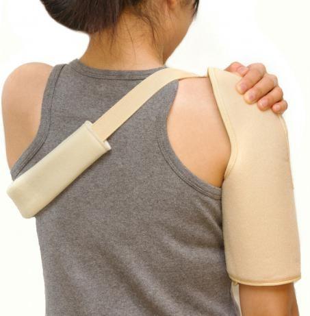 dislocarea obișnuită a operației articulației umărului